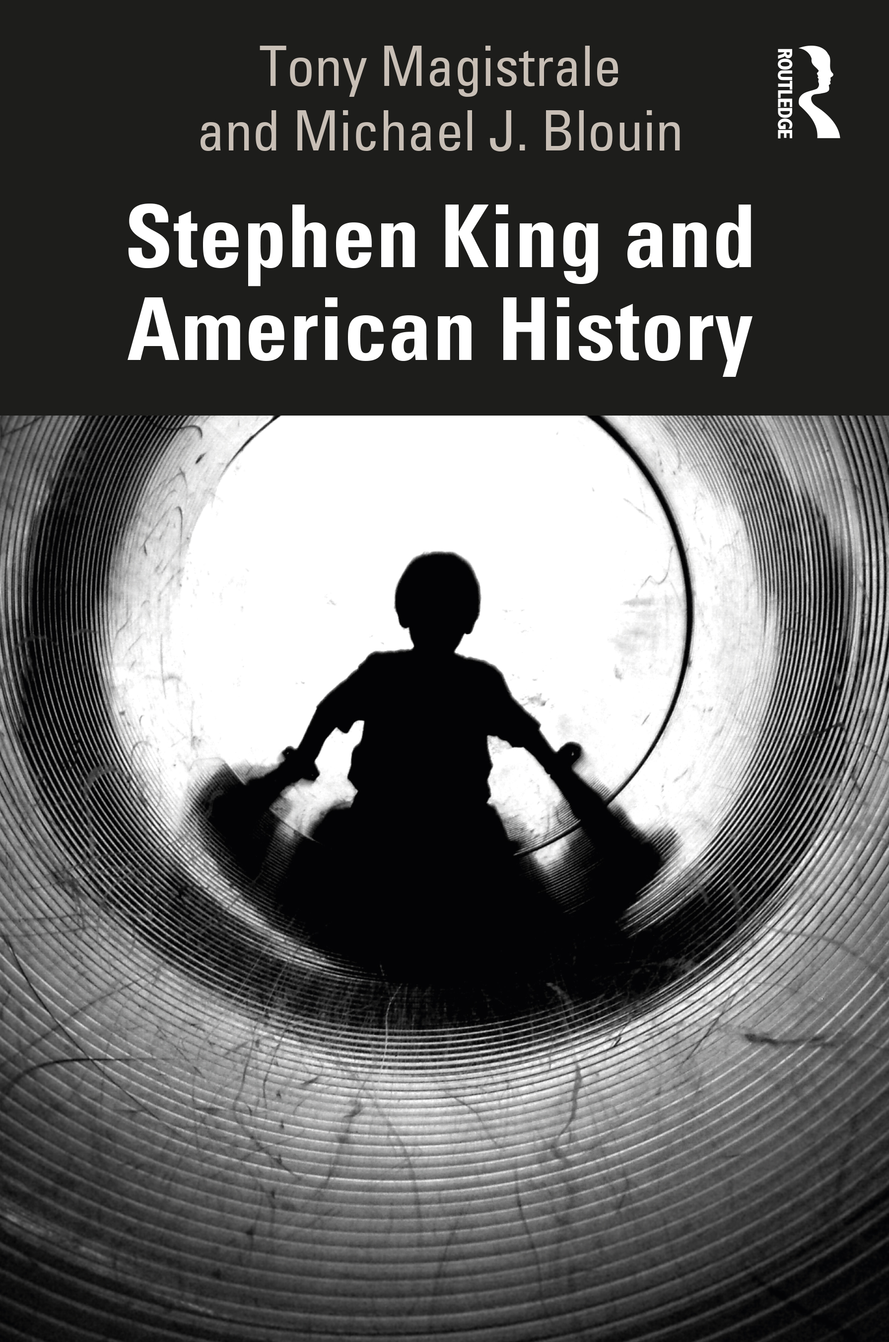Stephen King and American History book cover