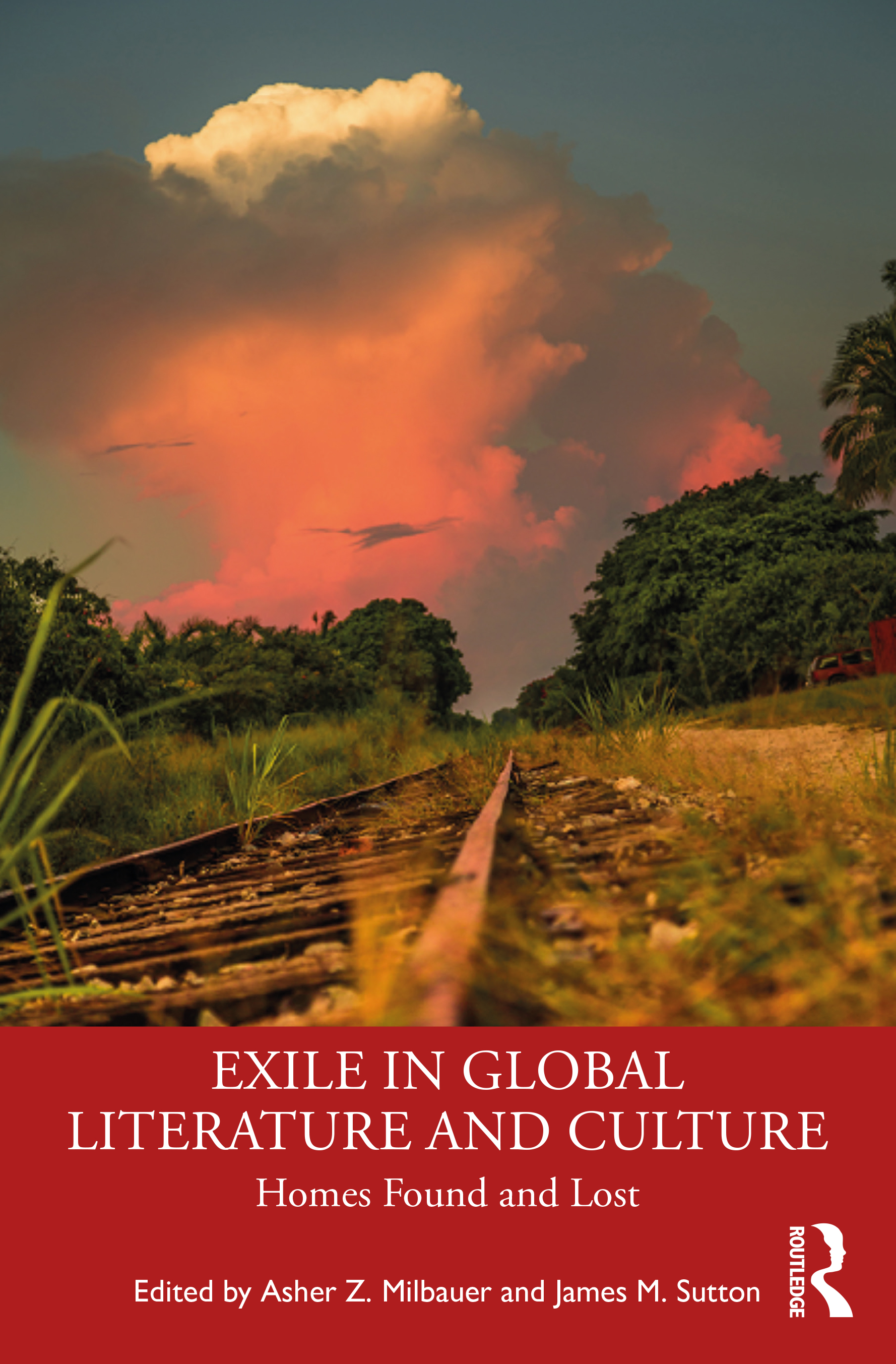 Exile in Global Literature and Culture: Homes Found and Lost book cover