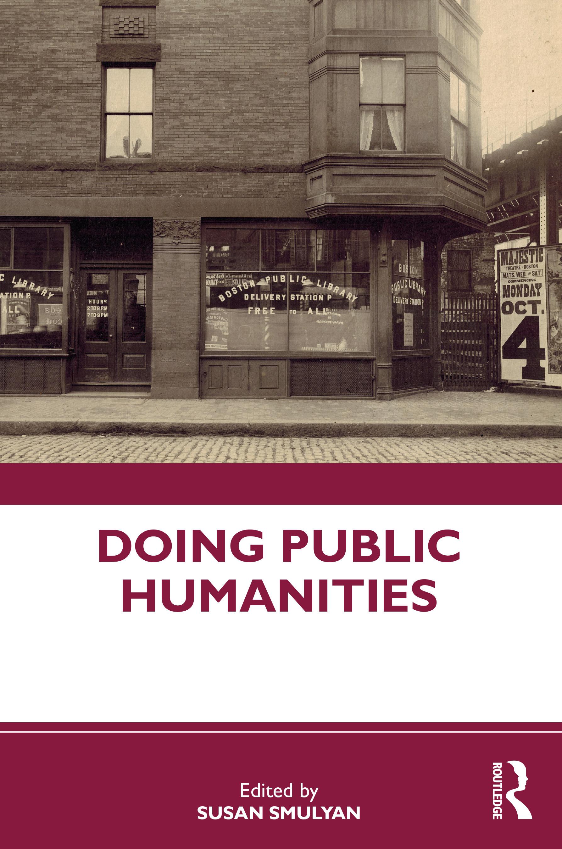Doing Public Humanities