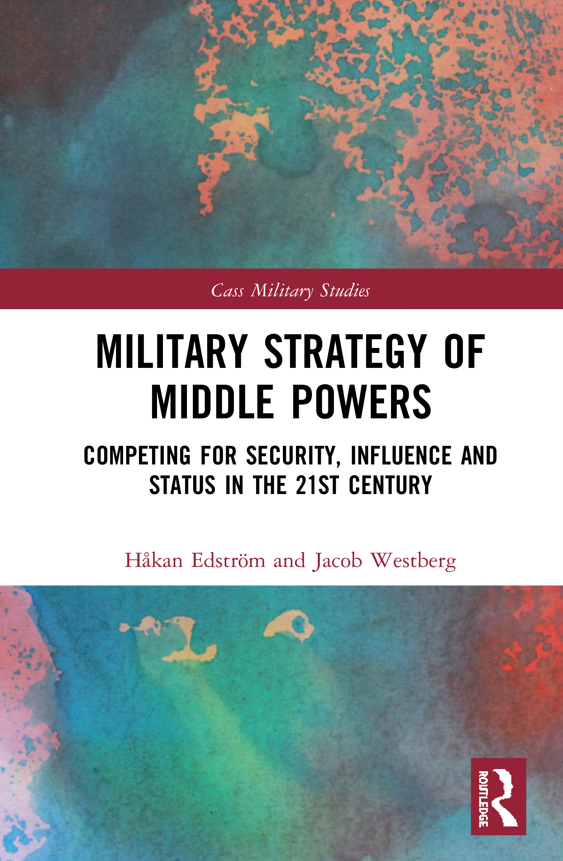 Military Strategy of Middle Powers