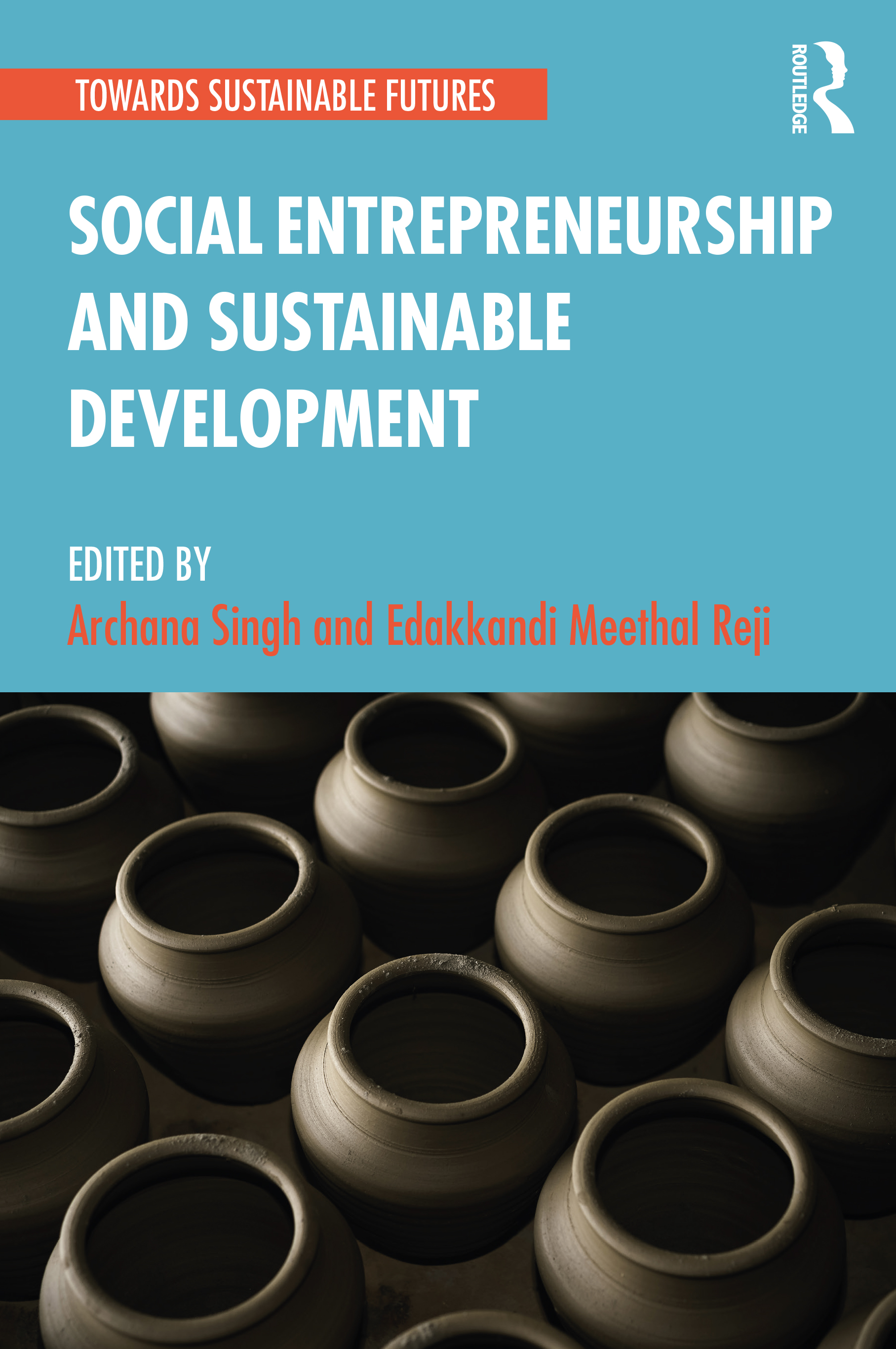 Social Entrepreneurship and Sustainable Development book cover