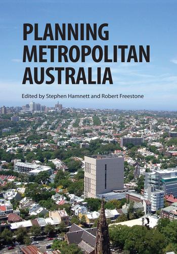 Planning Metropolitan Australia