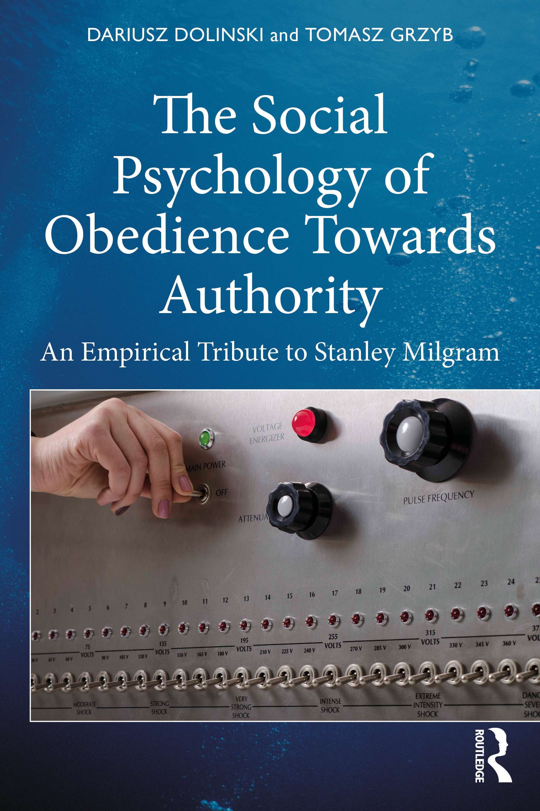 The Social Psychology of Obedience Towards Authority