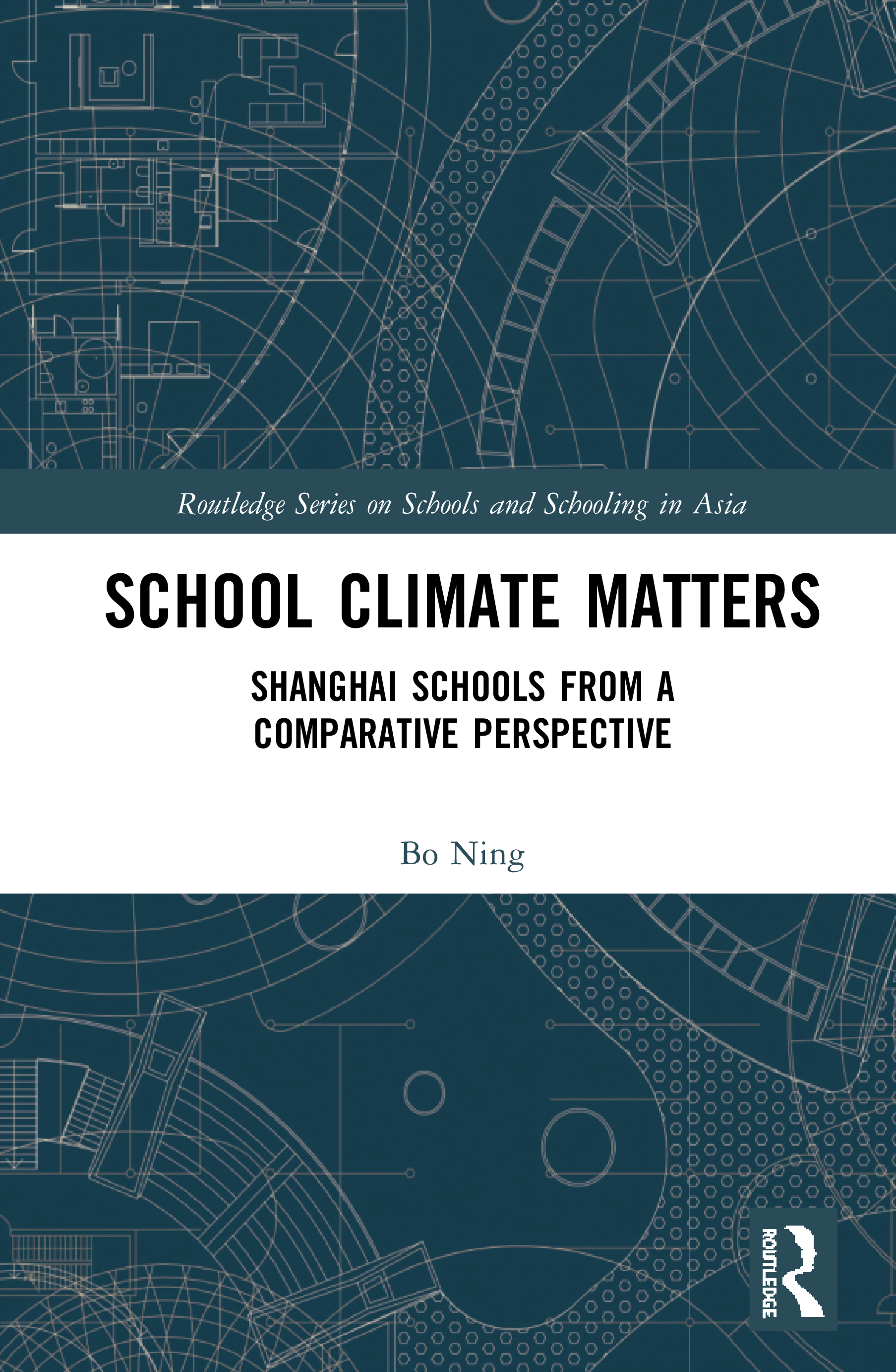 School Climate Matters: Shanghai Schools from a Comparative Perspective book cover