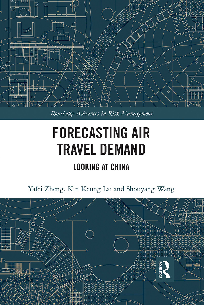 Forecasting Air Travel Demand: Looking at China book cover