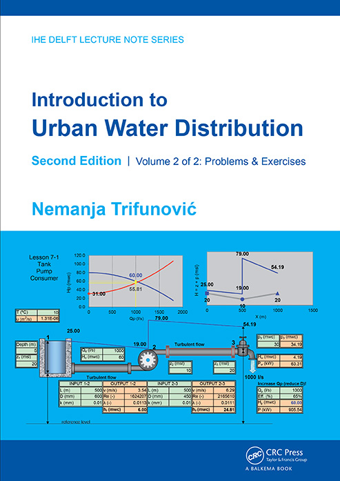 Introduction to Urban Water Distribution, Second Edition