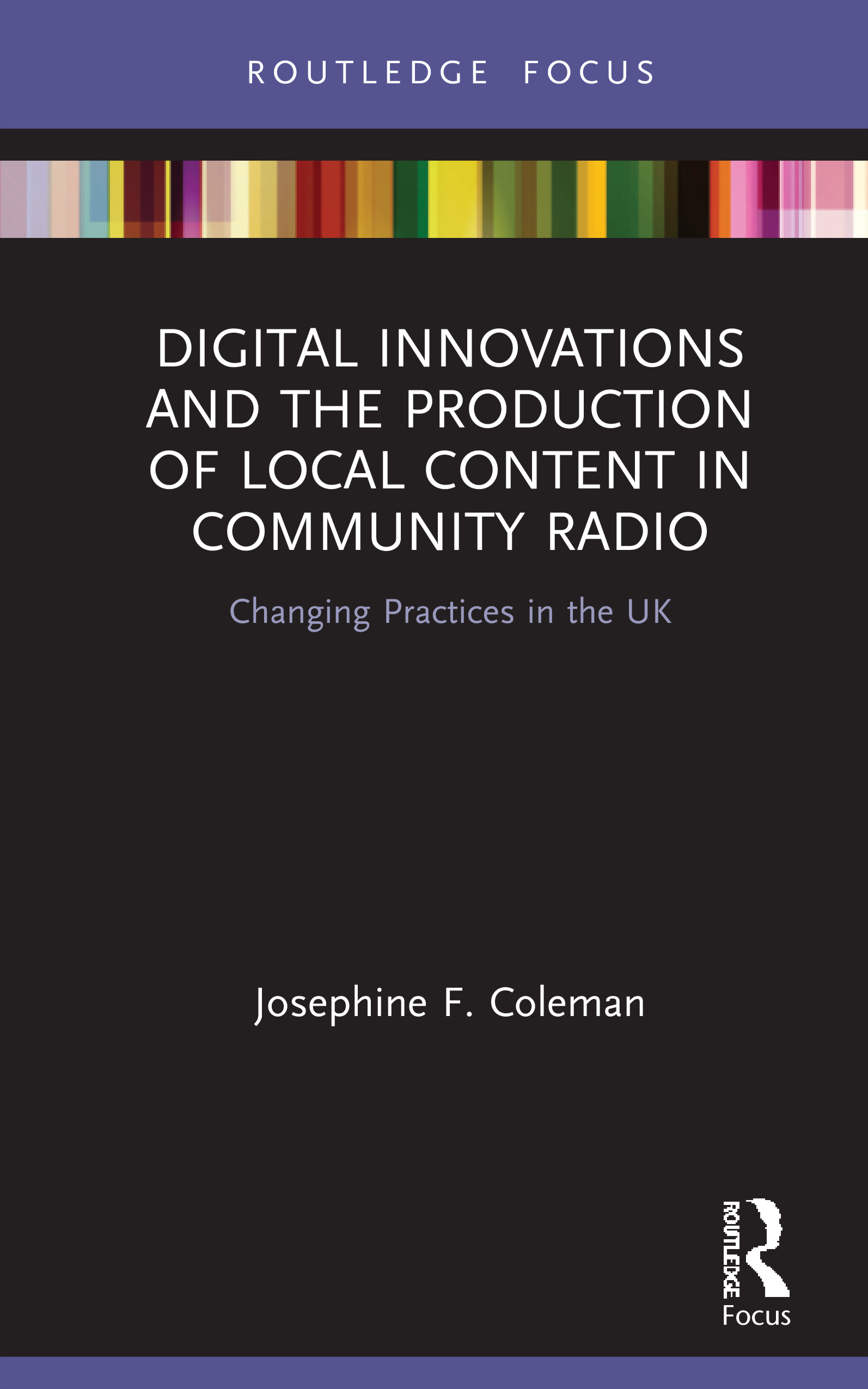 Sites and sounds of community radio