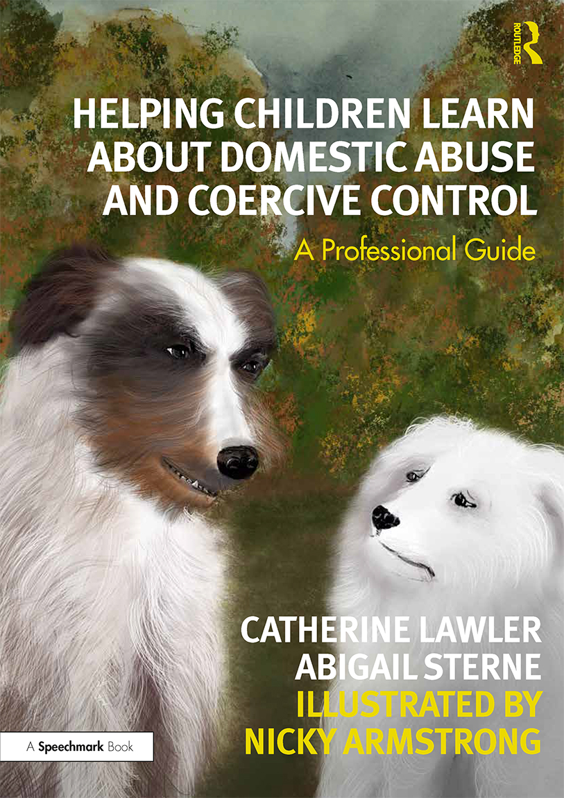Helping Children Learn About Domestic Abuse and Coercive Control