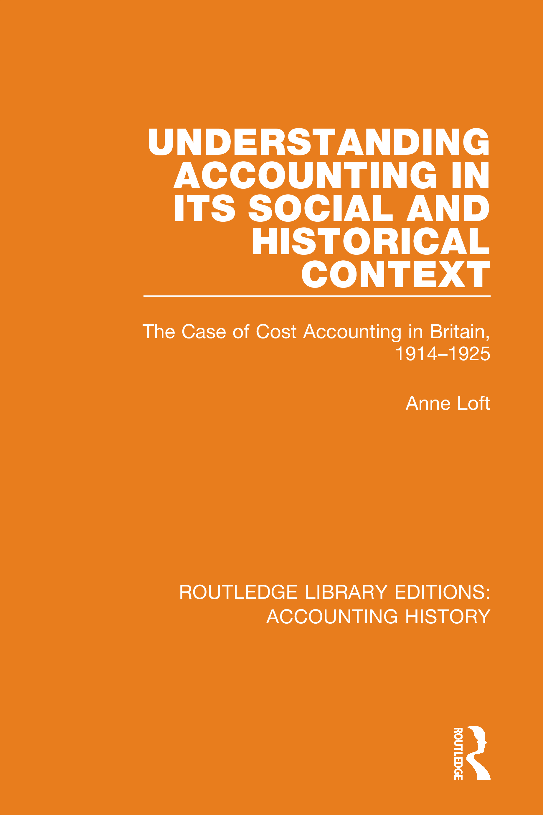 The Institute of Cost and Works Accountants