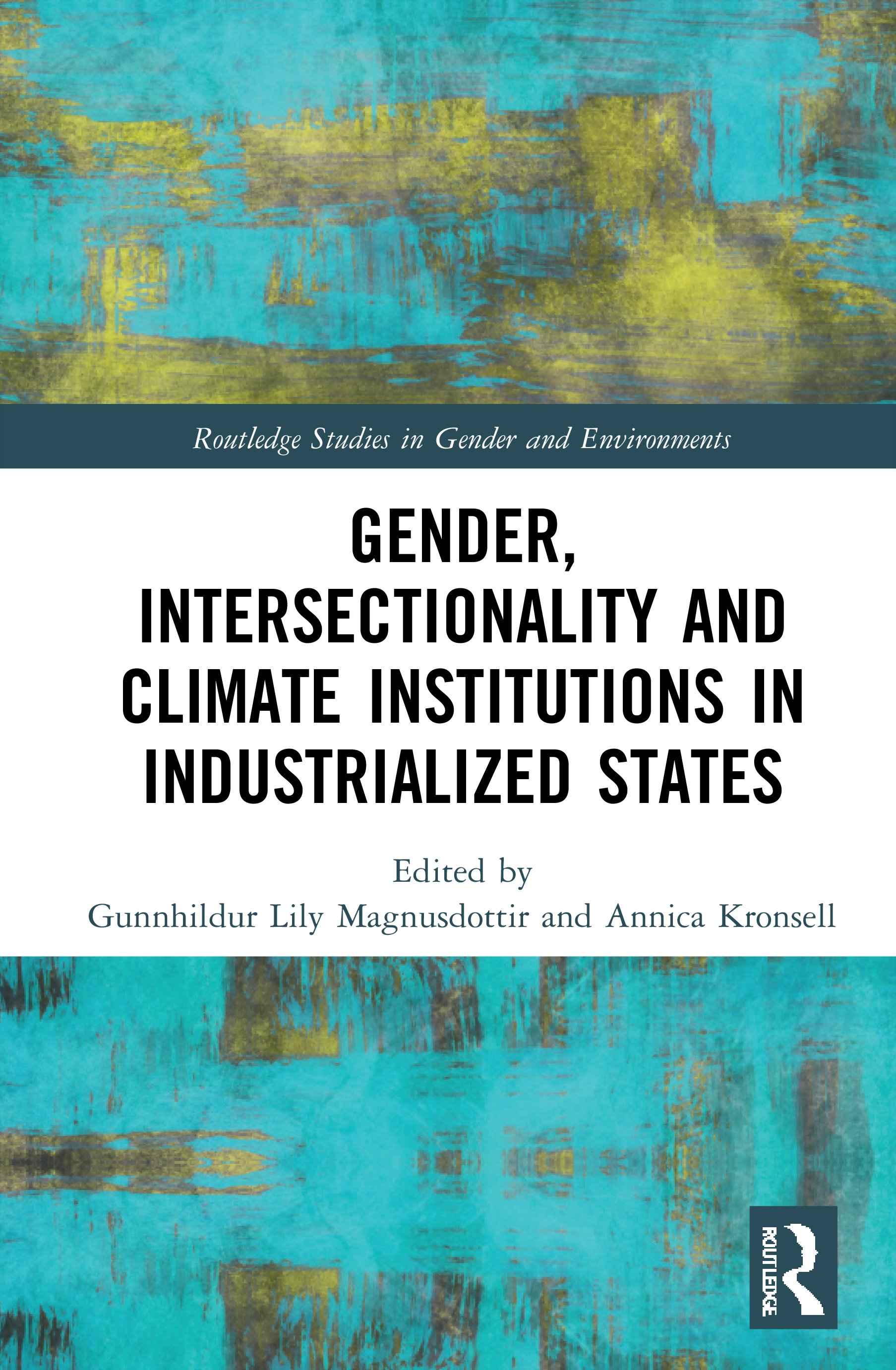 Gender, Intersectionality and Climate Institutions in Industrialised States