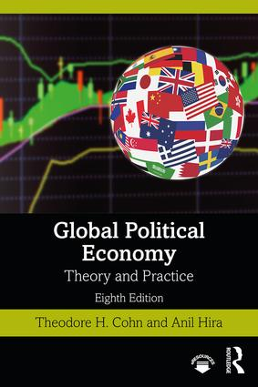 Global Political Economy: Theory and Practice book cover