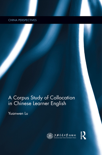 A Corpus Study of Collocation in Chinese Learner English
