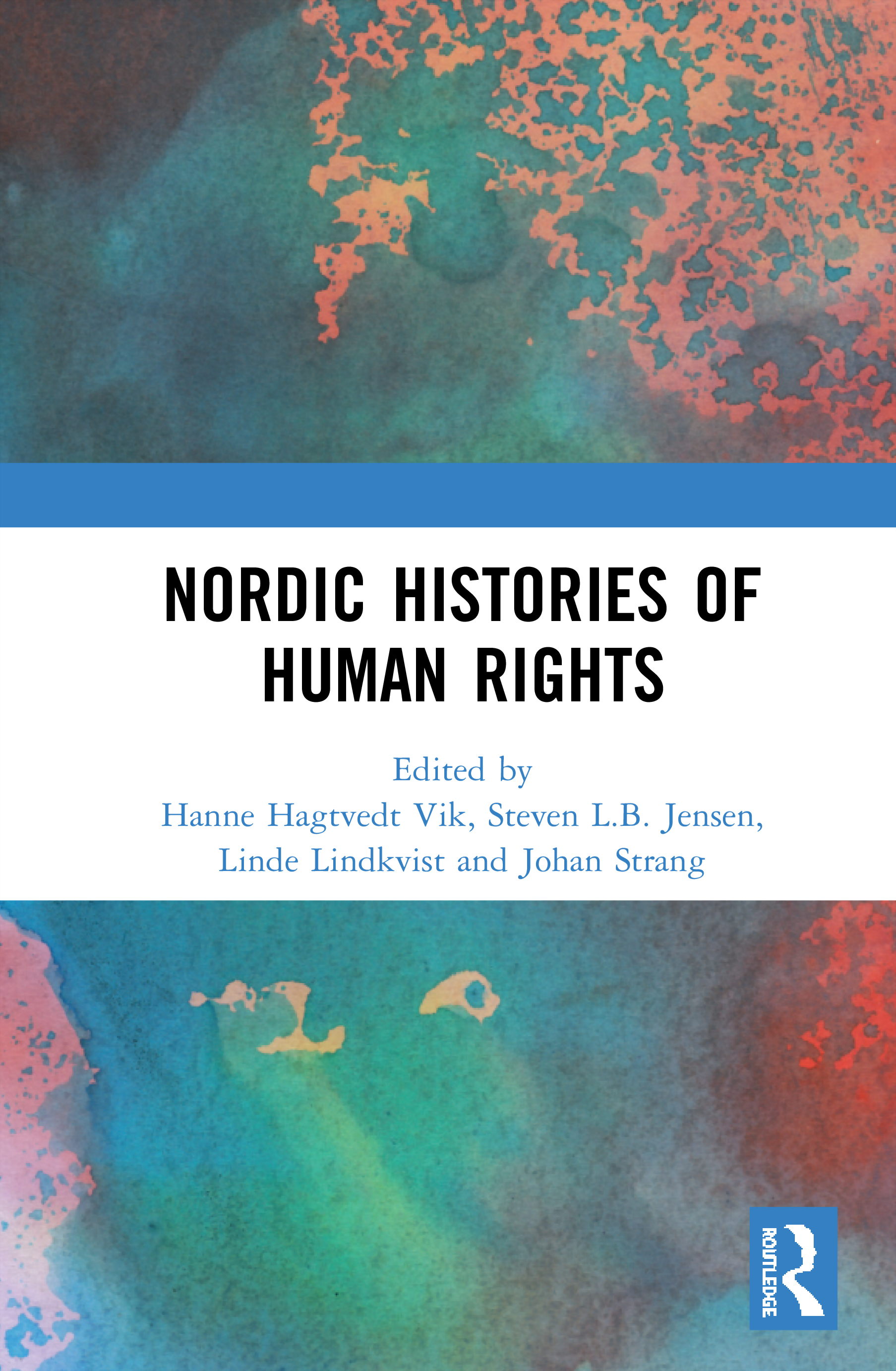 Nordic Histories of Human Rights book cover