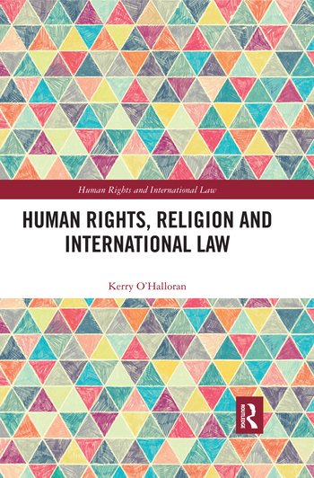 Human Rights, Religion and International Law