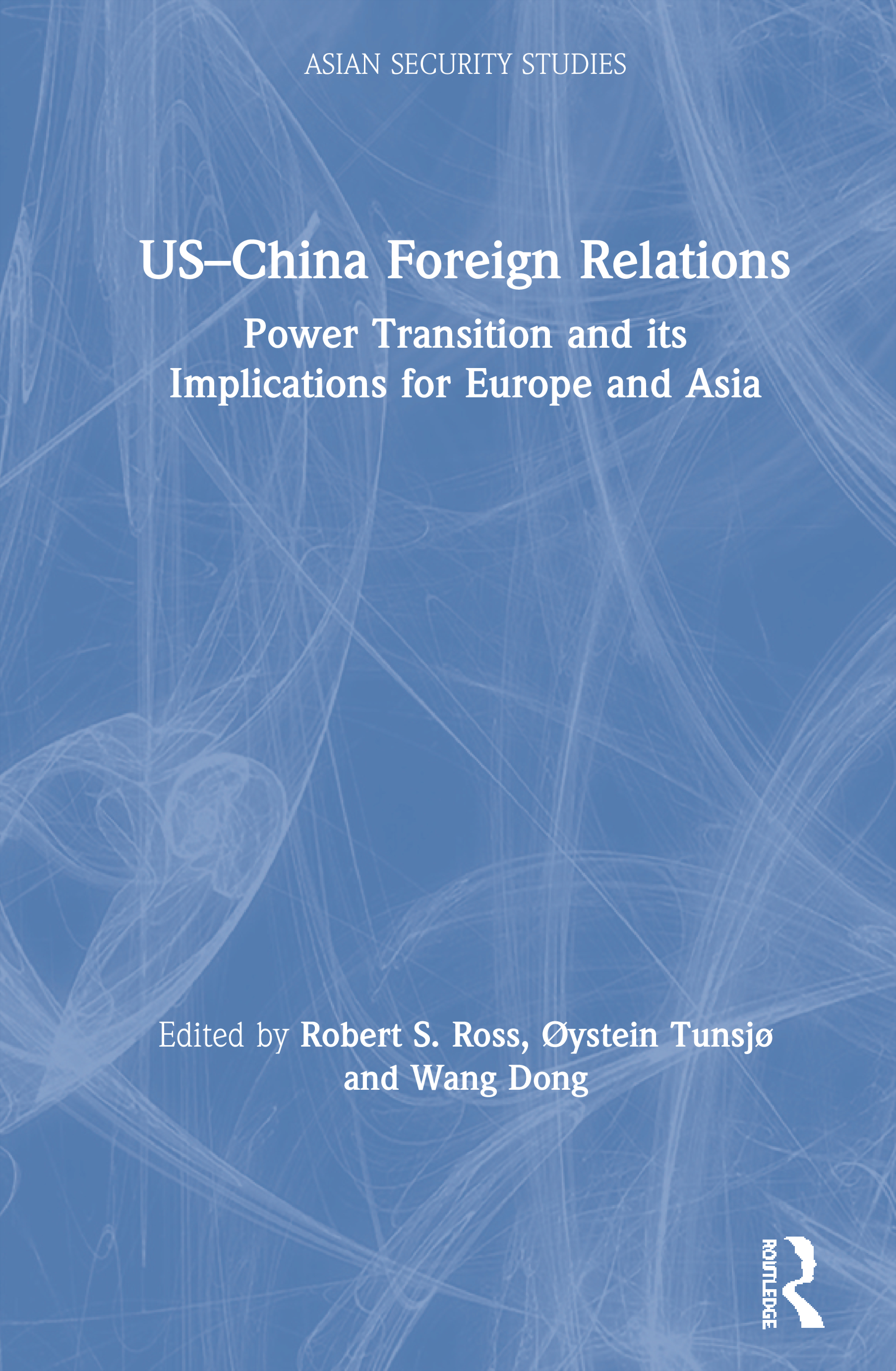 China and the United States in a new bipolar system