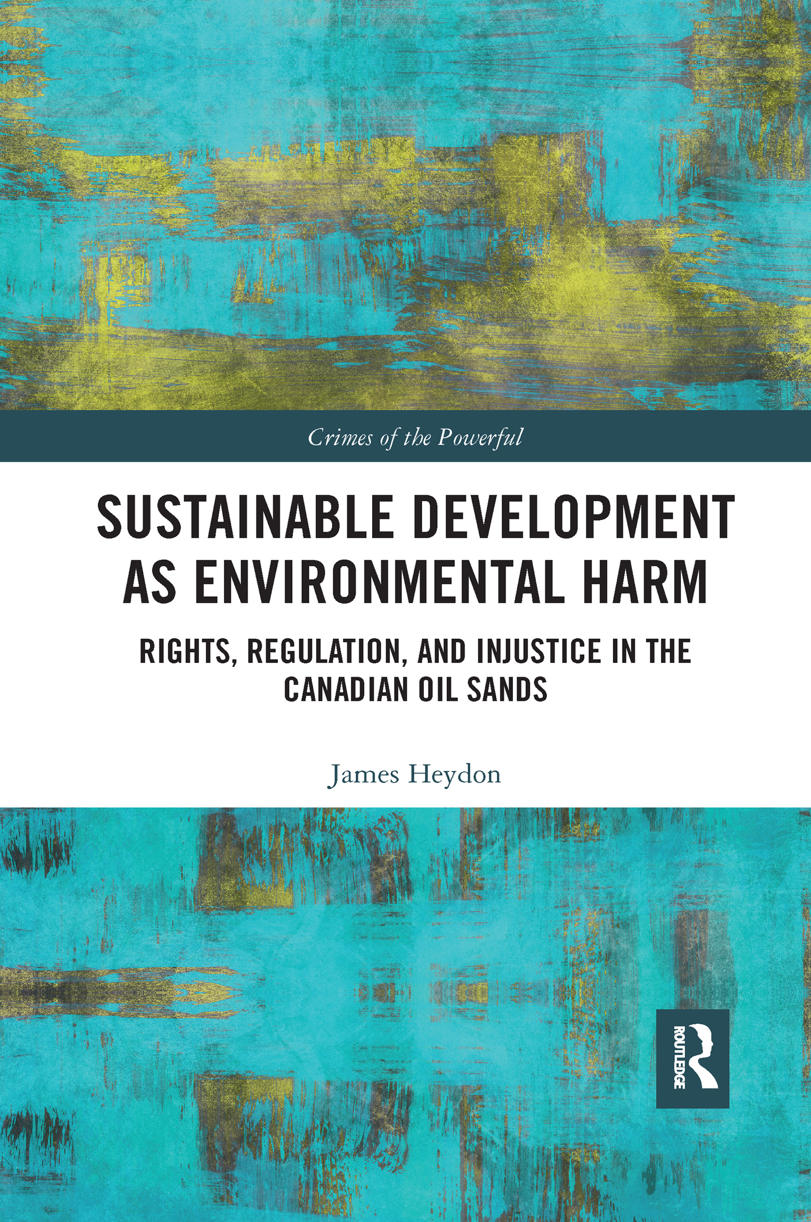Sustainable Development as Environmental Harm