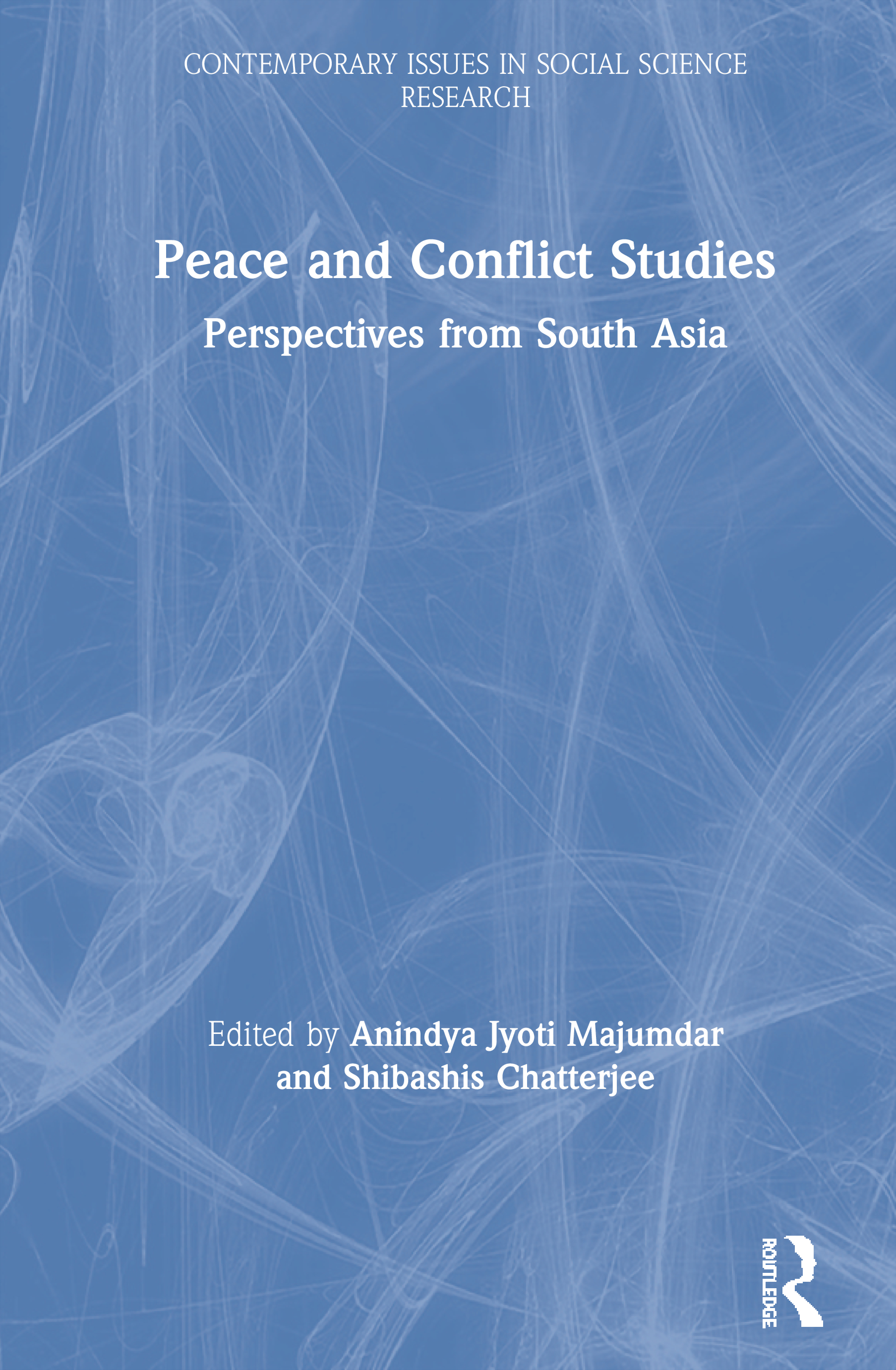 Peace and Conflict Studies: Perspectives from South Asia book cover