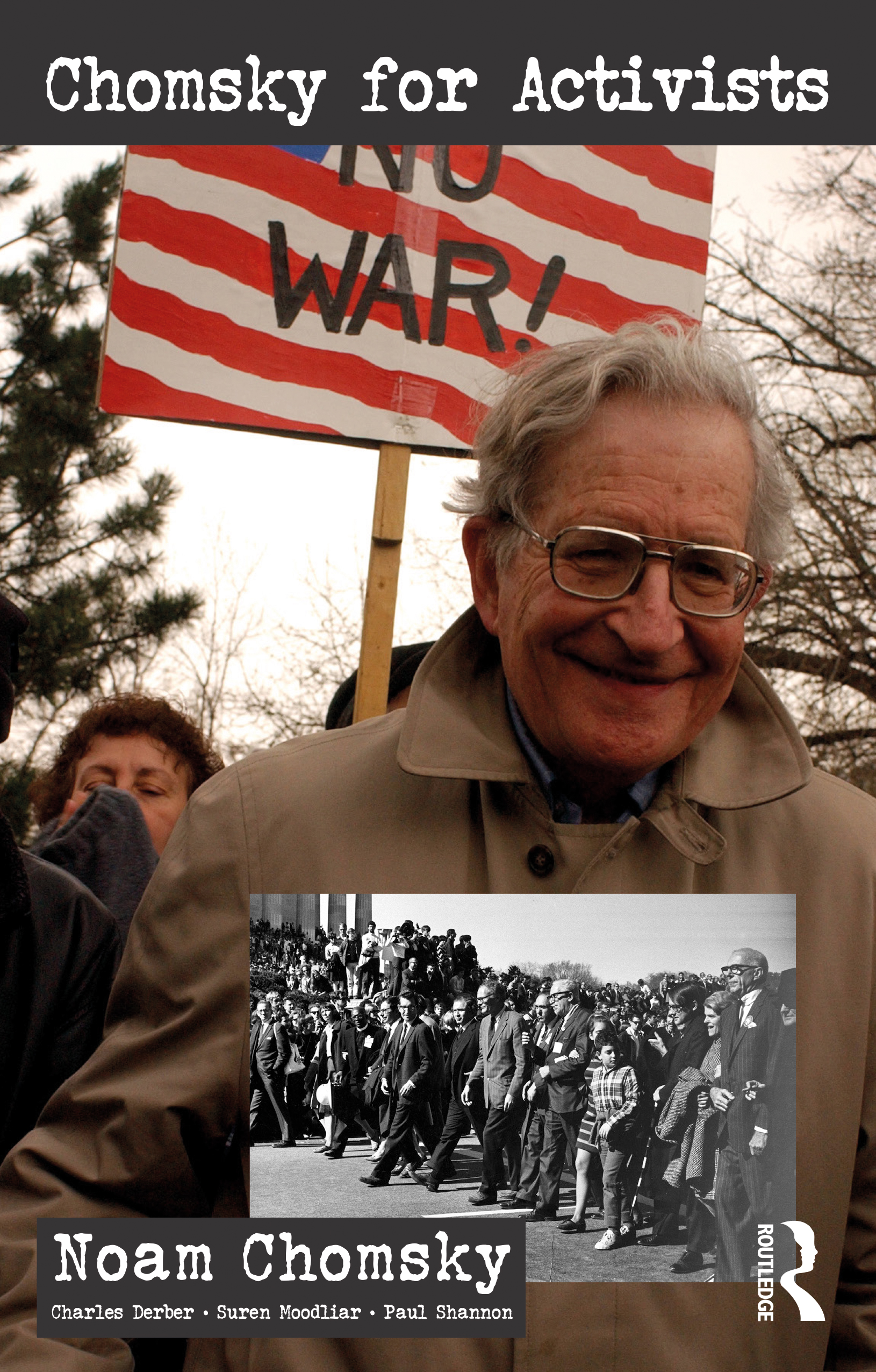 Chomsky for Activists | Taylor & Francis Group
