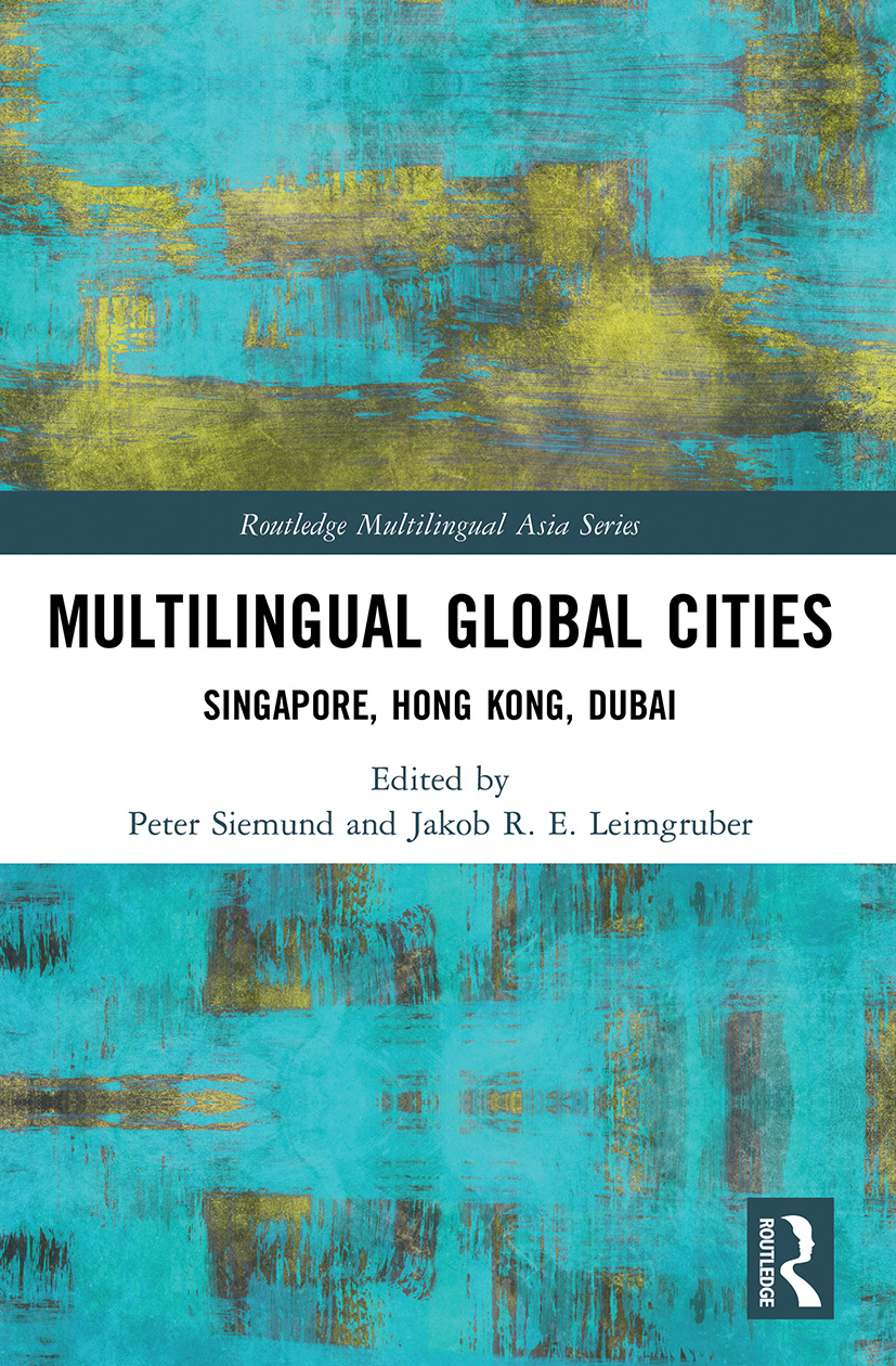 A socio-historical approach to multilingualism in Hong Kong