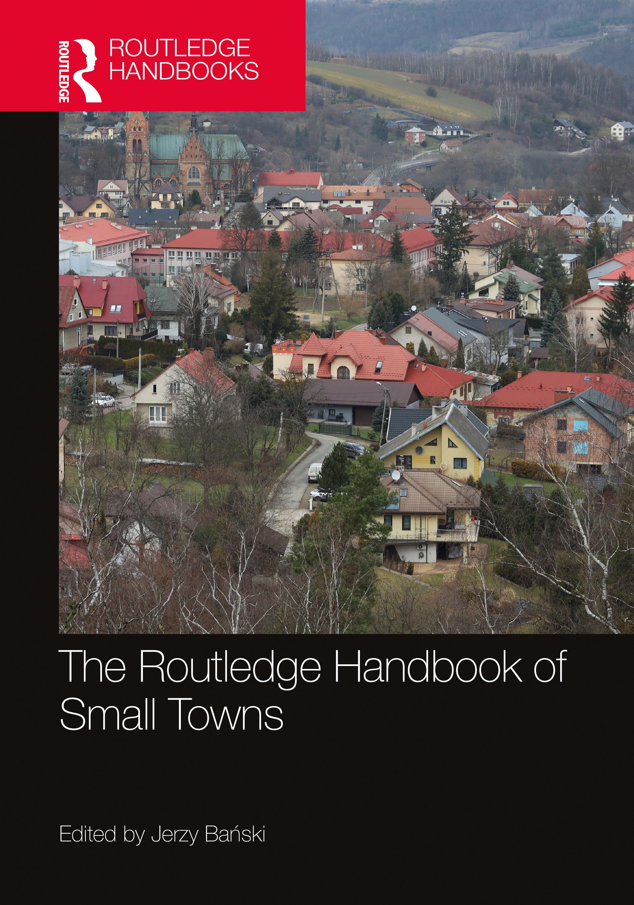 Small Towns in Settlement Systems