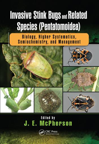 Invasive Stink Bugs and Related Species (Pentatomoidea)
