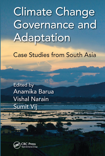 Climate Change Governance and Adaptation