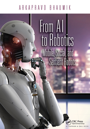 From AI to Robotics