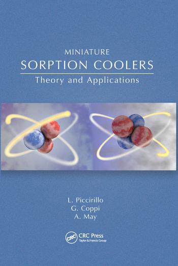 Miniature Sorption Coolers