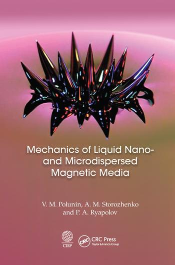 Mechanics of Liquid Nano- and Microdispersed Magnetic Media