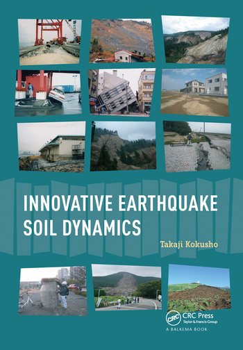 Innovative Earthquake Soil Dynamics