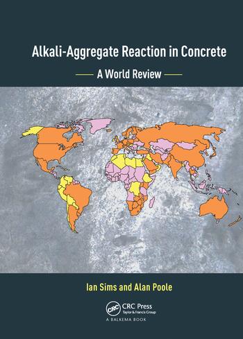 Alkali-Aggregate Reaction in Concrete