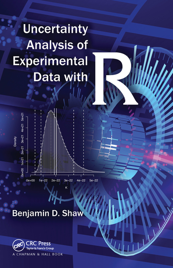 Uncertainty Analysis of Experimental Data with R