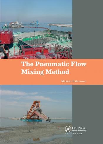 The Pneumatic Flow Mixing Method