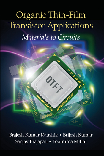 Organic Thin-Film Transistor Applications