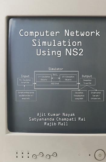 Computer Network Simulation Using NS2