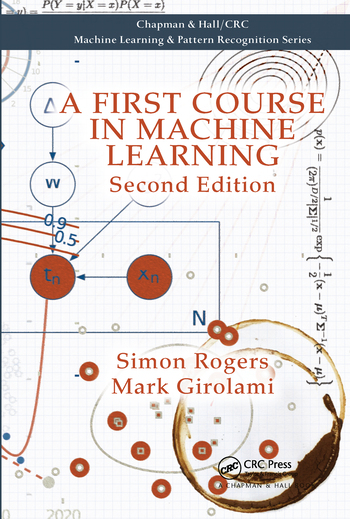 A First Course in Machine Learning