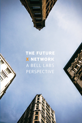 The Future X Network