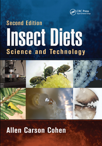 Insect Diets