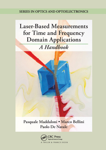 Laser-Based Measurements for Time and Frequency Domain Applications