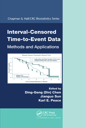 Interval-Censored Time-to-Event Data