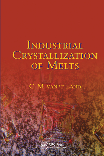 Industrial Crystallization of Melts