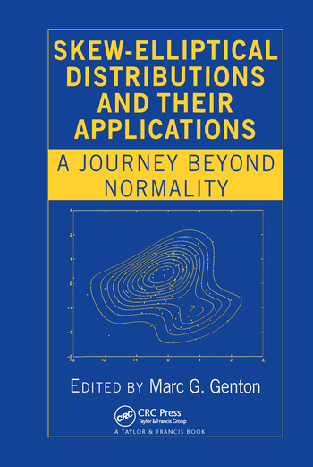 Skew-Elliptical Distributions and Their Applications