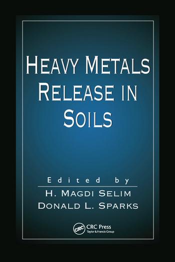Heavy Metals Release in Soils