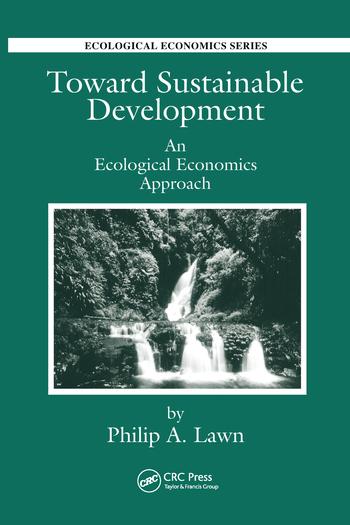 Toward Sustainable Development