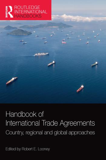 Handbook of International Trade Agreements