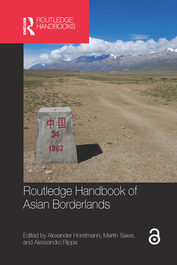 Routledge Handbook of Asian Borderlands