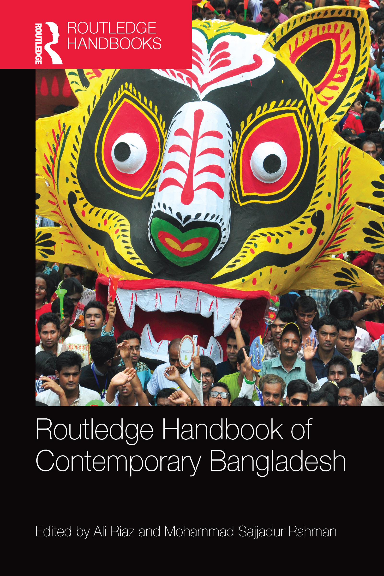 Routledge Handbook of Contemporary Bangladesh