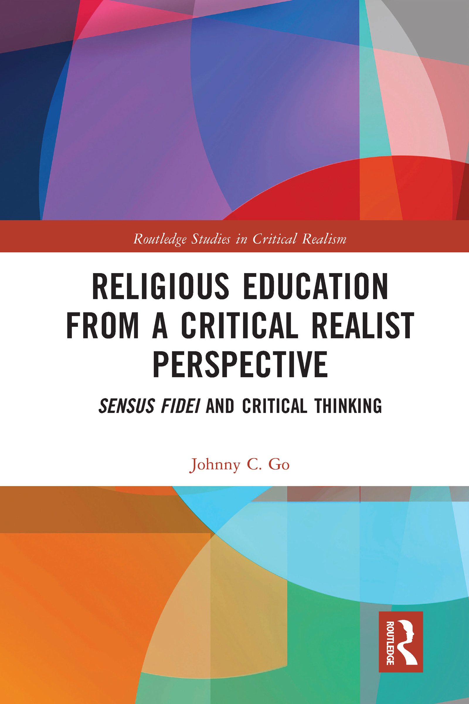 Religious Education from a Critical Realist Perspective