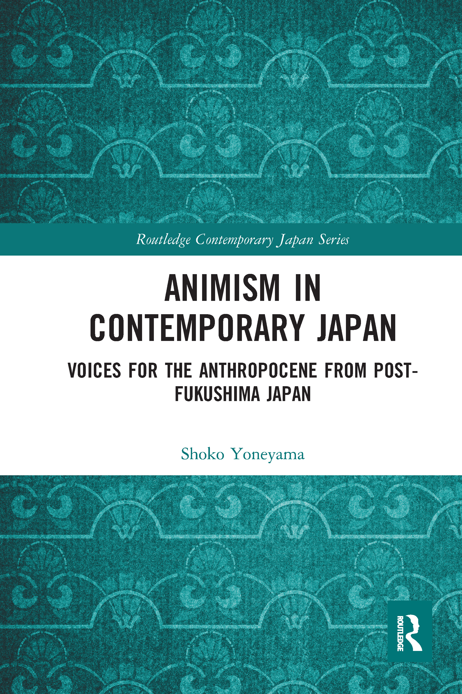 Animism in Contemporary Japan
