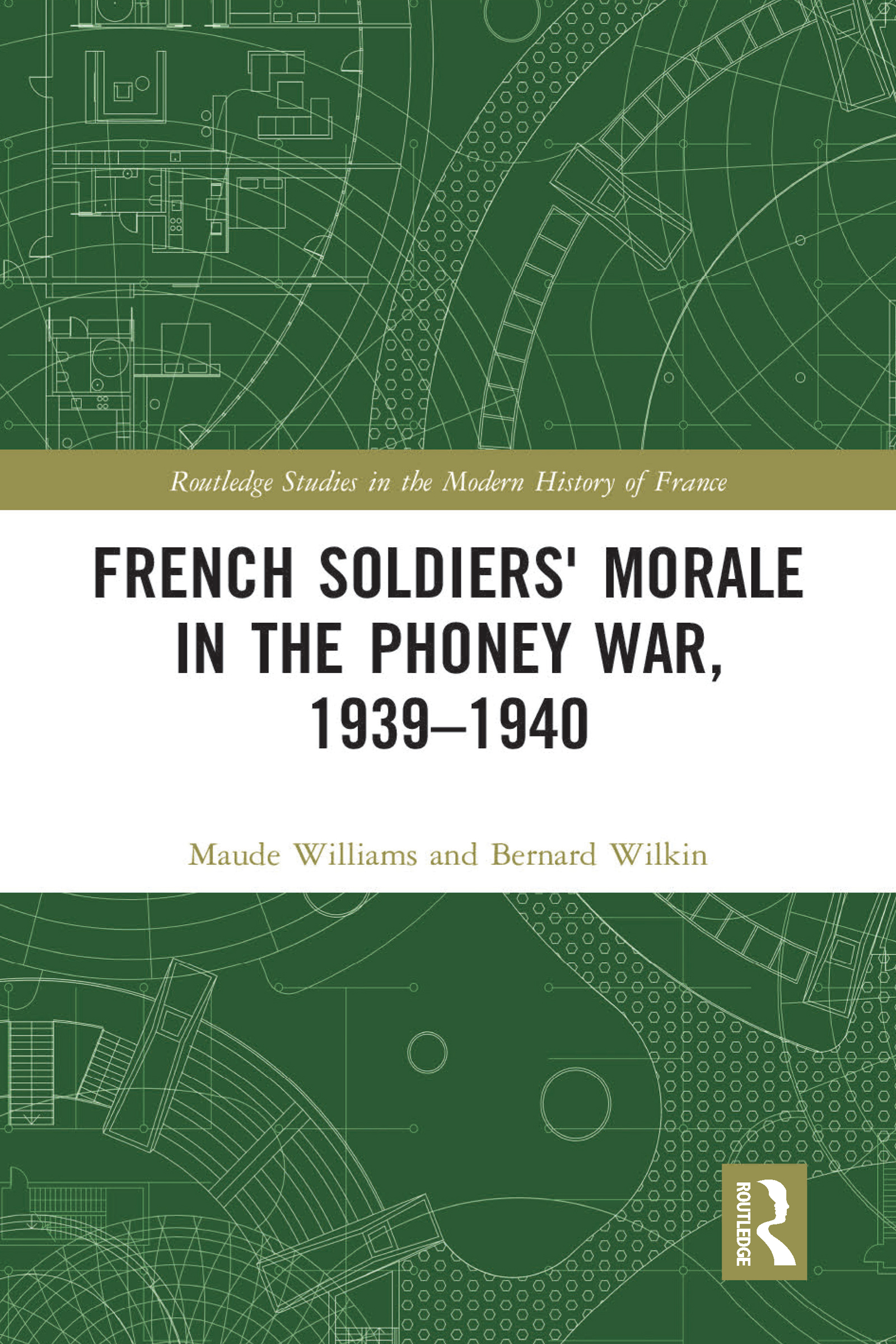 French Soldiers' Morale in the Phoney War, 1939-1940